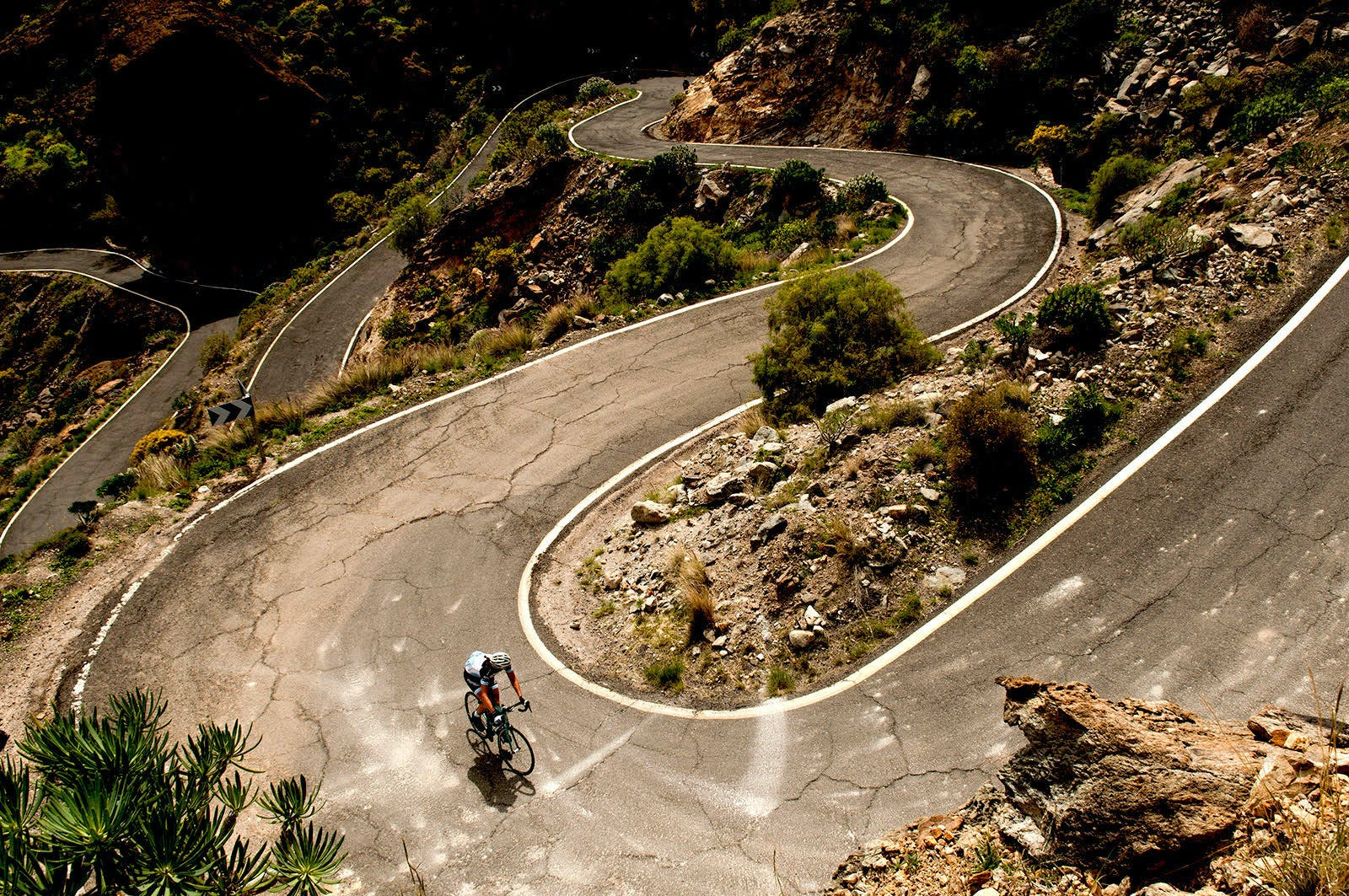 Gran Canaria Valley Of The Tears