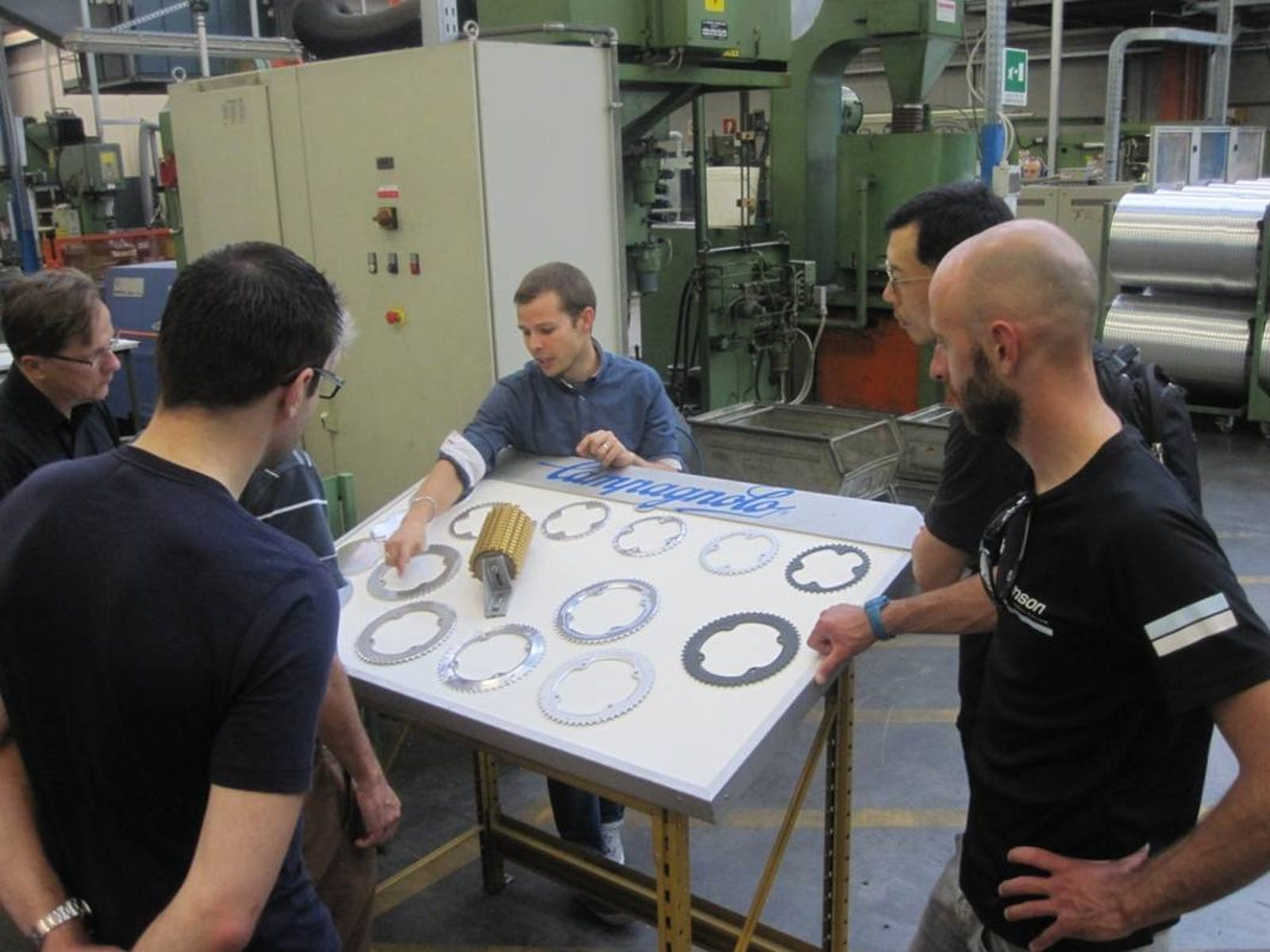 TBT_Campagnolo_Factory_Experience