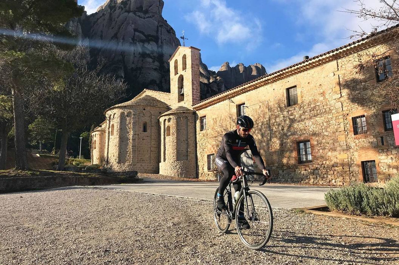 gravel riding ,TBT,Thomson,cycle touring,Spain,Barcelona,Girona,Gravel.Offroad,Backroads,Back Roads